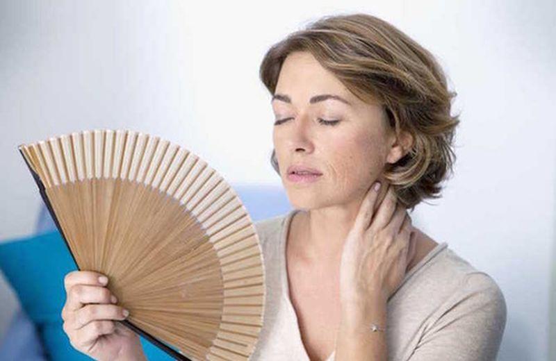 Disturbi della menopausa