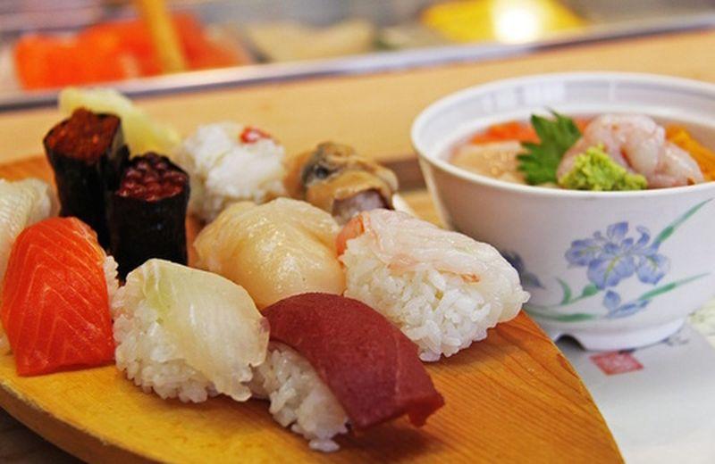 Cucina giapponese: caratteristiche e alimenti principali
