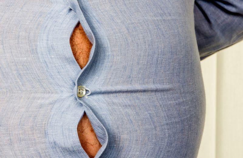Grasso viscerale: cos'è e i rimedi per eliminarlo