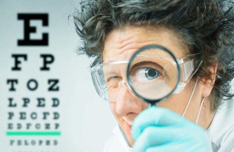 Celebriamo la Giornata mondiale della vista