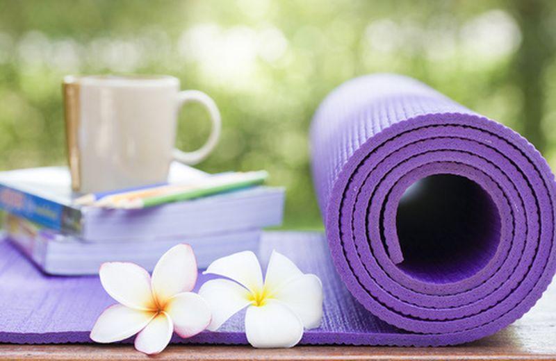Asana per principianti: primi passi nello yoga