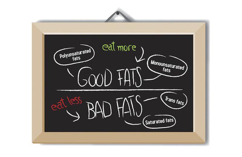 Gli acidi grassi: sappiamo quali sono e come si differenziano?