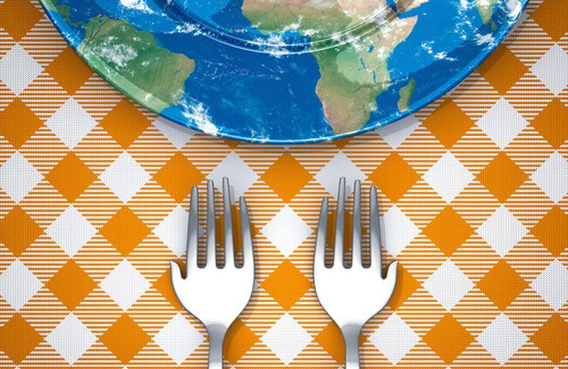 Malnutrizione e spreco nella Giornata dell'alimentazione
