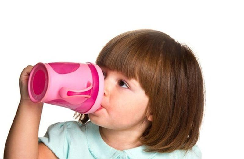 Cistite nei bambini, sintomi e rimedi