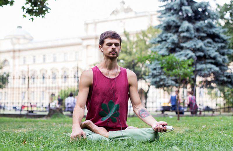 Consigli musicali per la meditazione