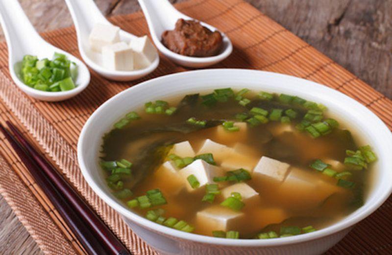 Il miso nella cucina macrobiotica e 2 ricette