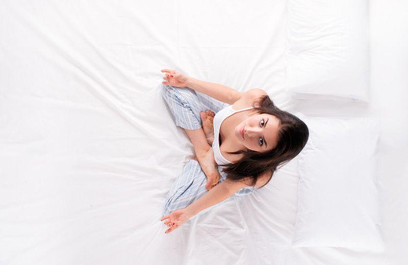 Sogni d'oro con lo yoga: 3 asana per dormire bene