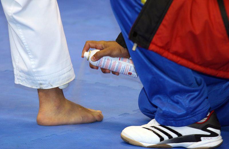 Gli infortuni più comuni nelle arti marziali: come prevenirli