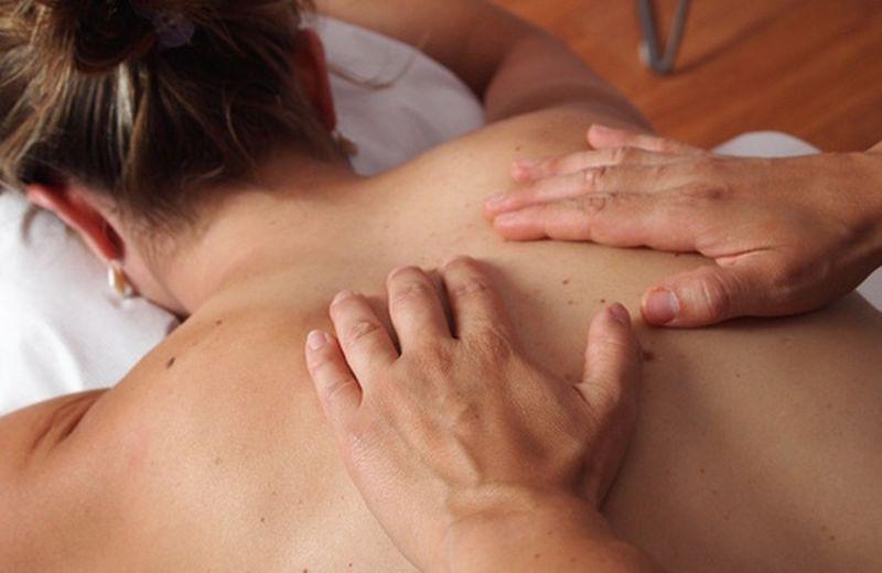 I benefici del massaggio sportivo
