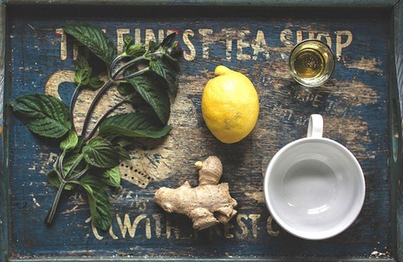 Zenzero e limone: proprietà e una ricetta esclusiva