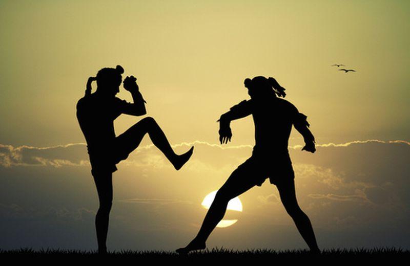 Arti marziali del Sudest asiatico