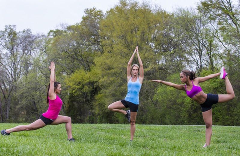 Consigli musicali per la pratica yoga
