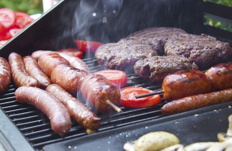 L'OMS e la relazione tra cancro e il consumo di carne rossa