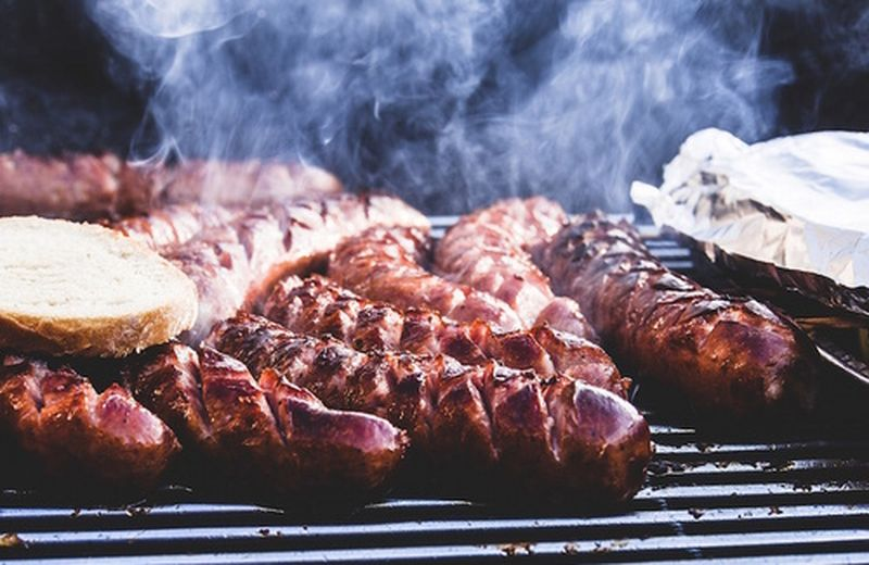 Più carne, più forza: è vero?