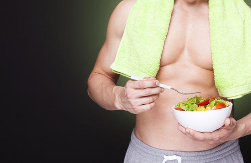 Arti marziali e vegetarianesimo, un connubio vincente