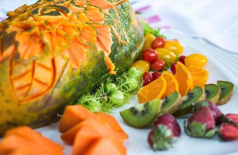 Acerola, pawpaw, pepino dulce tra i frutti sconosciuti
