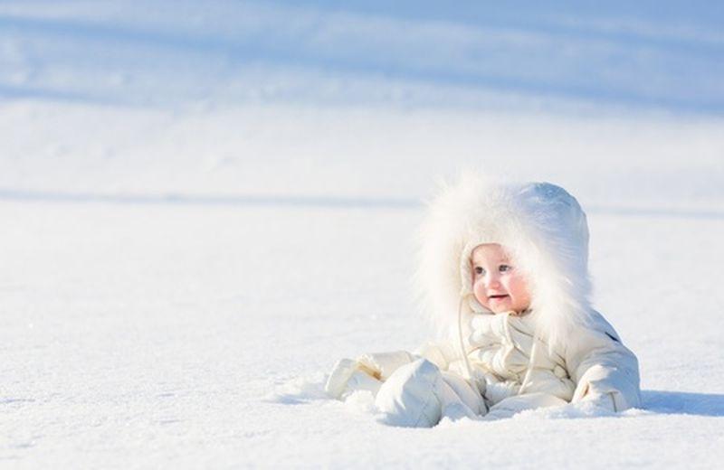 Raffreddore nel neonato, rimedi e consigli utili