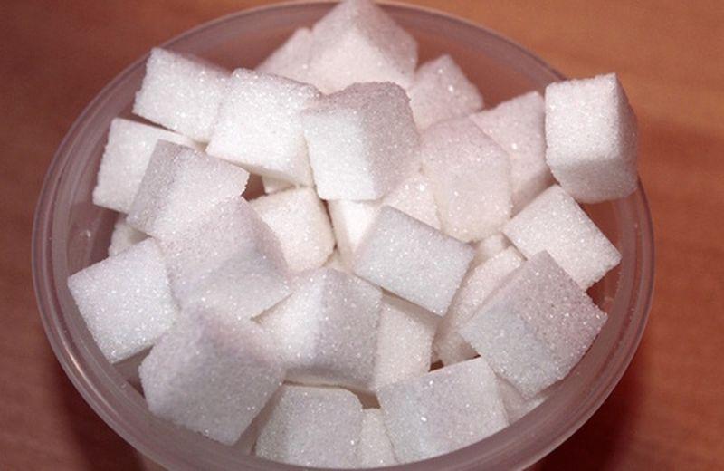 Quanto zucchero si mangia?