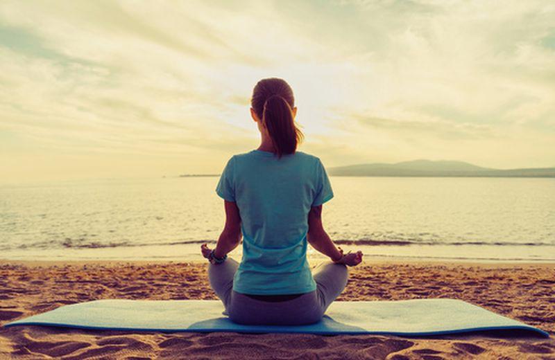 Meditare sì, ma dove?