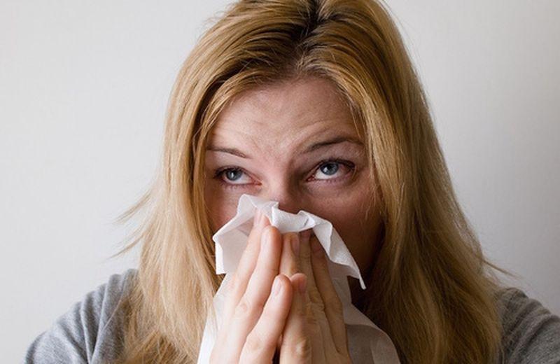 La sinusite cronica, cause e rimedi