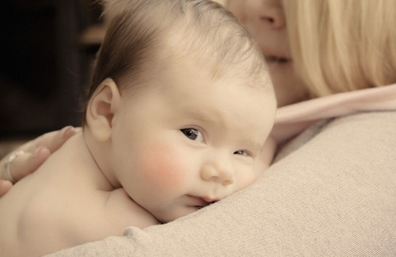 Rimedi contro la stitichezza del neonato