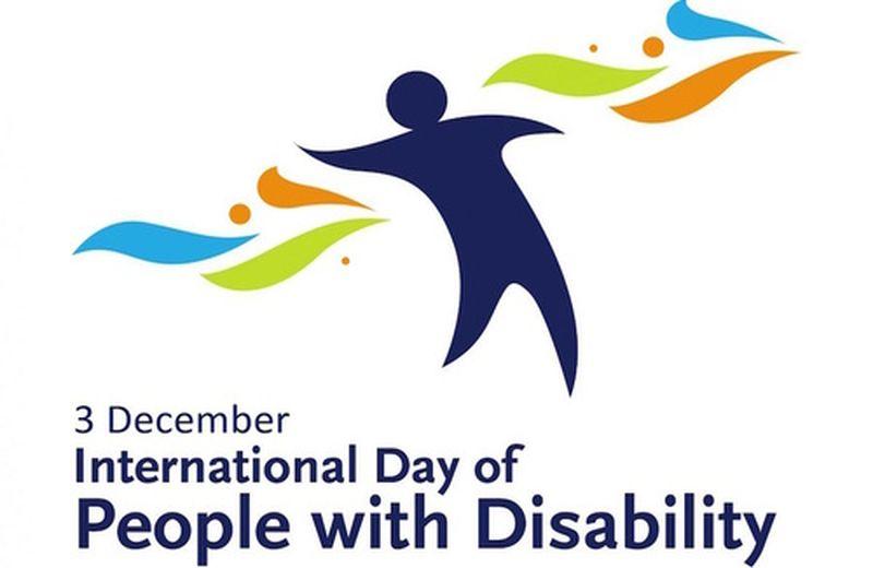 Giornata internazionale della persone disabili: una riflessione