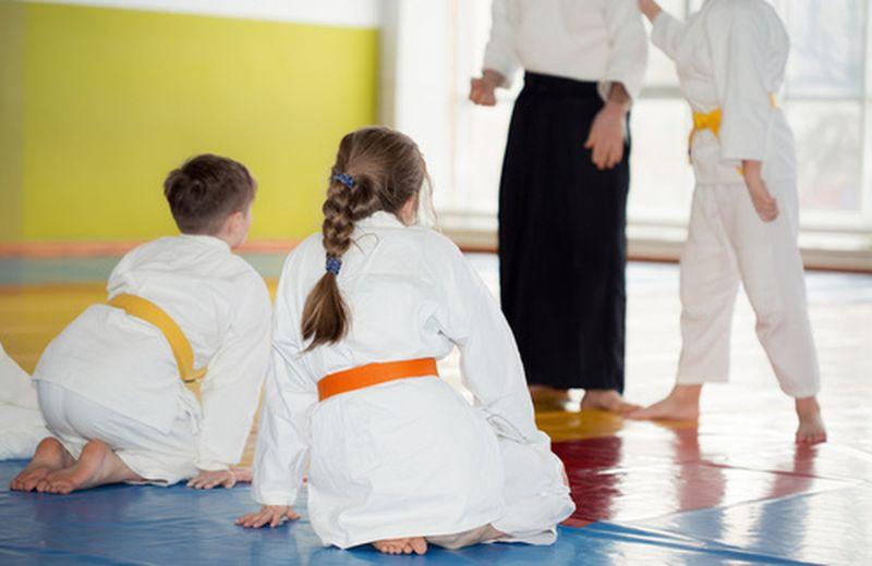 Arti marziali tra uomini e donne: come prevenire il disagio