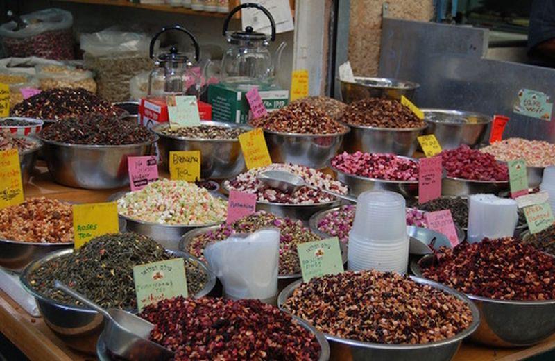 Cucina israeliana: caratteristiche e alimenti principali