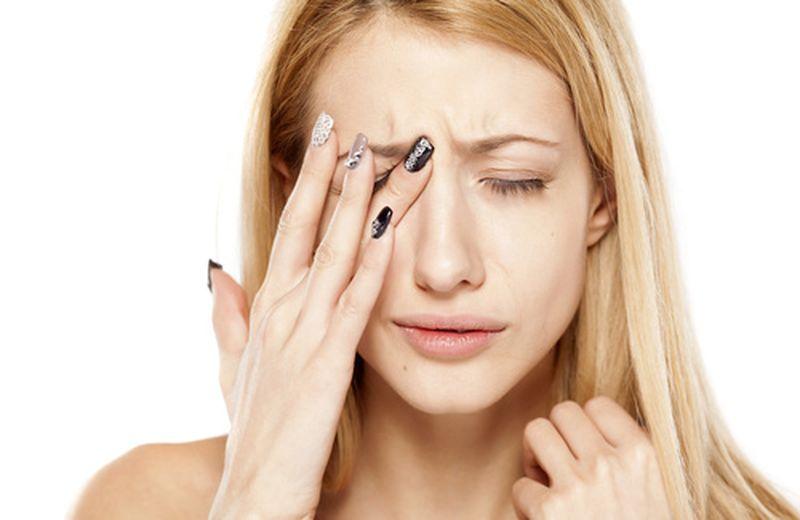 Come curare la sinusite con rimedi naturali