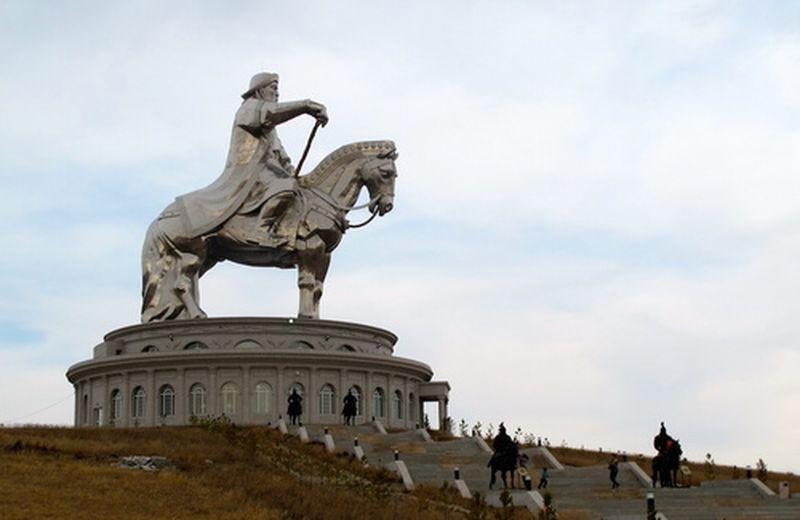 Le arti marziali dell'Asia Centrale