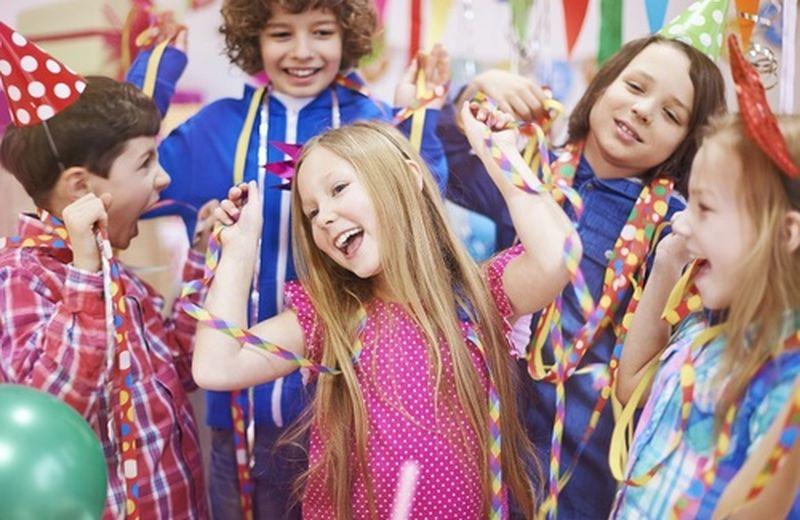 Capodanno dei bambini: organizzare una festa a casa