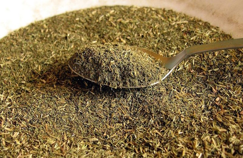 Stevia: controindicazioni del dolcificante naturale