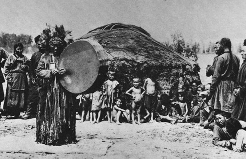 Il tamburo sciamanico: significati e uso