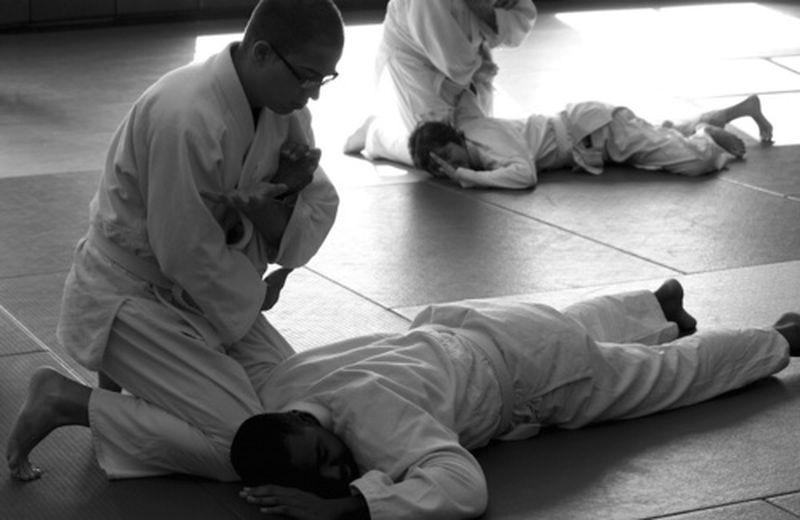 La gestione dell'energia nel combattimento e nella vita