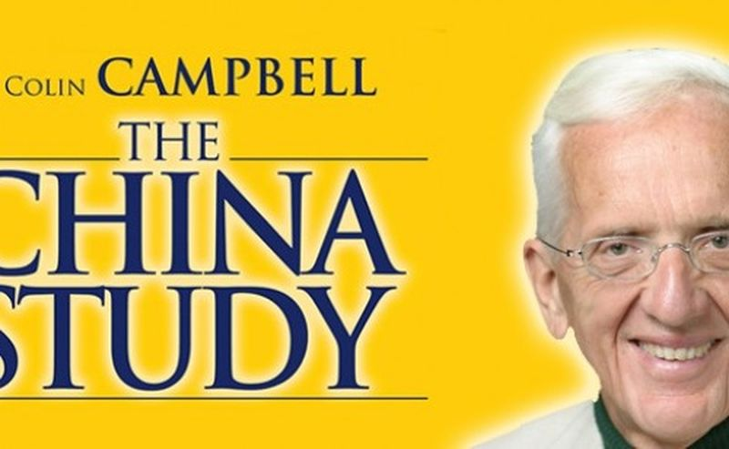 The China Study, da leggere (con cura e criterio)