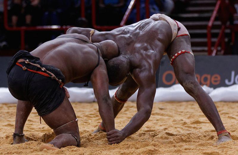 Le arti marziali africane