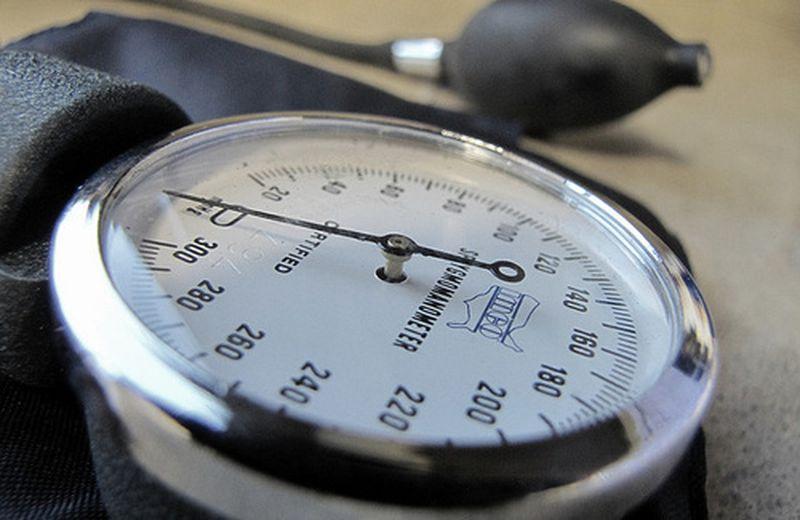 Curare l'ipertensione con il qi gong