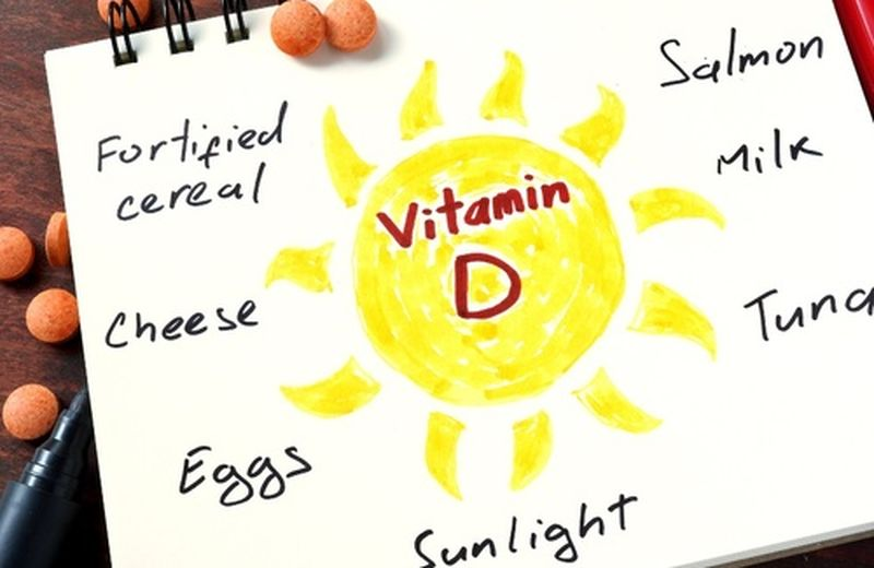 Vitamina D, dove si trova?