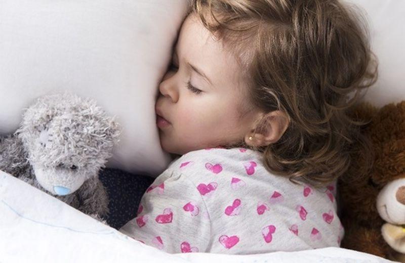 Insonnia nei bambini, esistono rimedi efficaci?