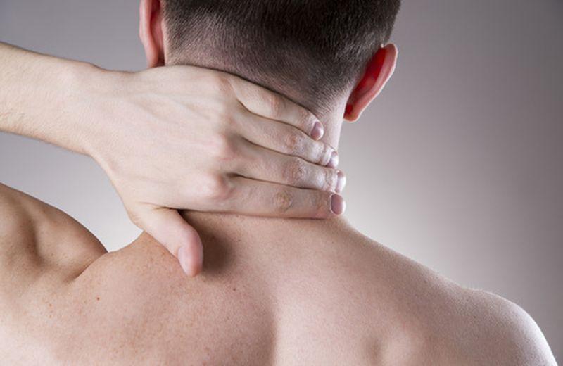 Cervicale: i sintomi dell'infiammazione