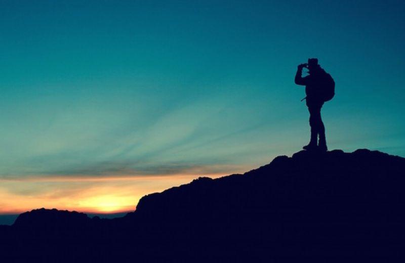 Pronto soccorso del viaggiatore: rimedi naturali in montagna