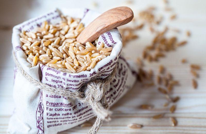 Kamut e glutine: facciamo chiarezza