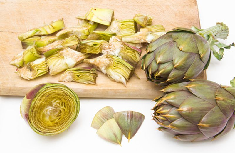 La verdura top di febbraio: i carciofi