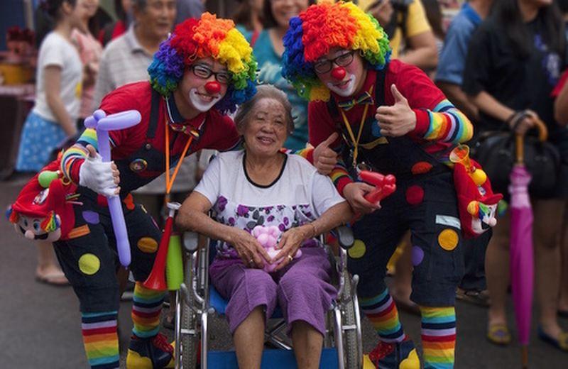 Clownterapia: storia ed obiettivi del clown in ospedale