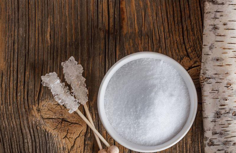 Xilitolo di betulla: pro e contro del dolcificante alternativo