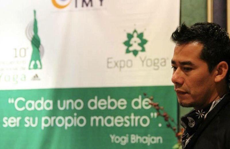 Lo yoga come strumento di libertà nelle carceri messicane