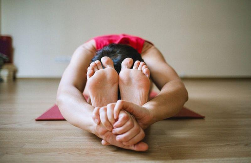 Lo yoga e la consapevolezza del corpo