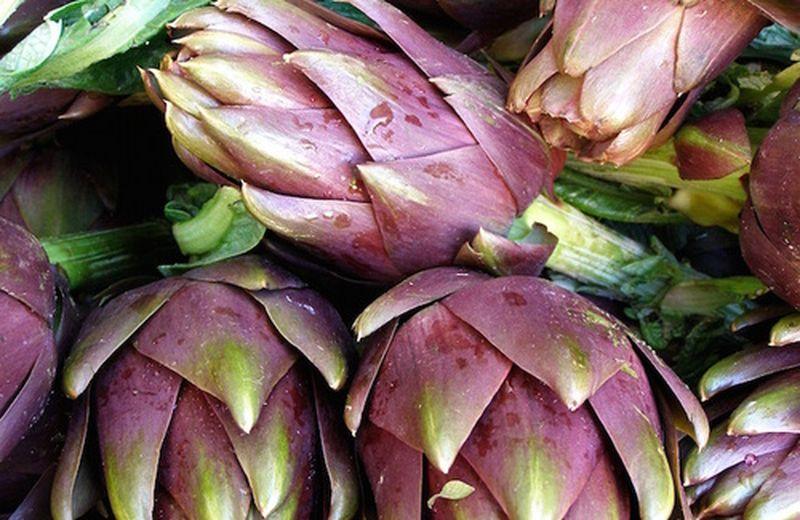 Carciofi: ricette macrobiotiche semplici e salutari