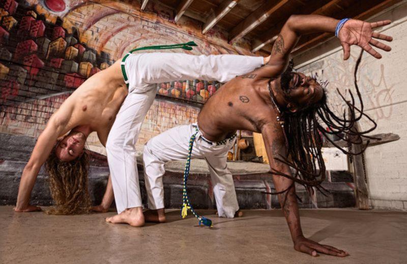 Capoeira: origini, tecnica e benefici