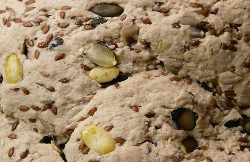 Ricette dolci dalla macrobiotica
